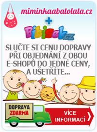 Doprava Bibisek.cz