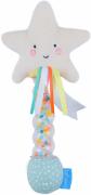 Taf Toys Chrastítko dešťová hůlka Hvězdička
