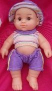 Baby Doll Panenka 20cm