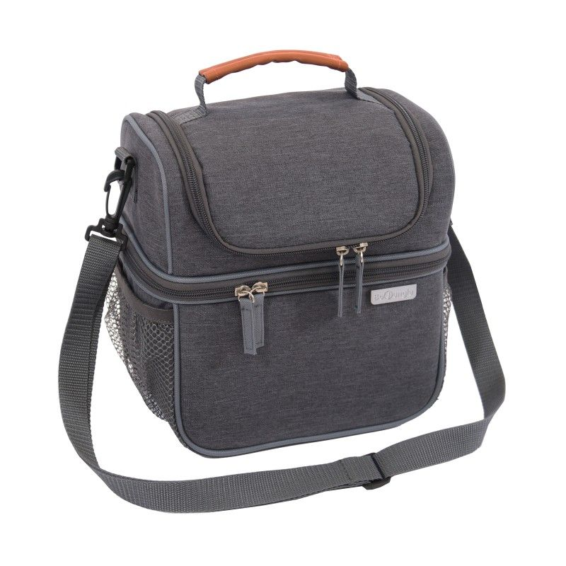 Organizér B-THERMO Dark Grey Bo Jungle