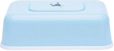 Box na ubrousky Bébé-jou Wally Whale