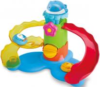 B-KIDS Vodní tobogan