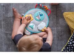 Taf Toys Pultík s aktivitami Měsíček