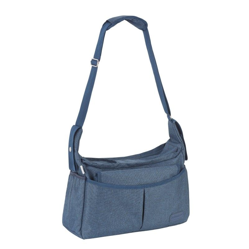 Taška Urban Bag Melanged Blue Babymoov