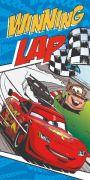 Faro Dětská osuška Auta-Cars