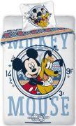 Faro Dětské povlečení Mickey 100x135cm