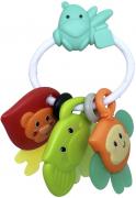 Infantino Chrastítko Safari
